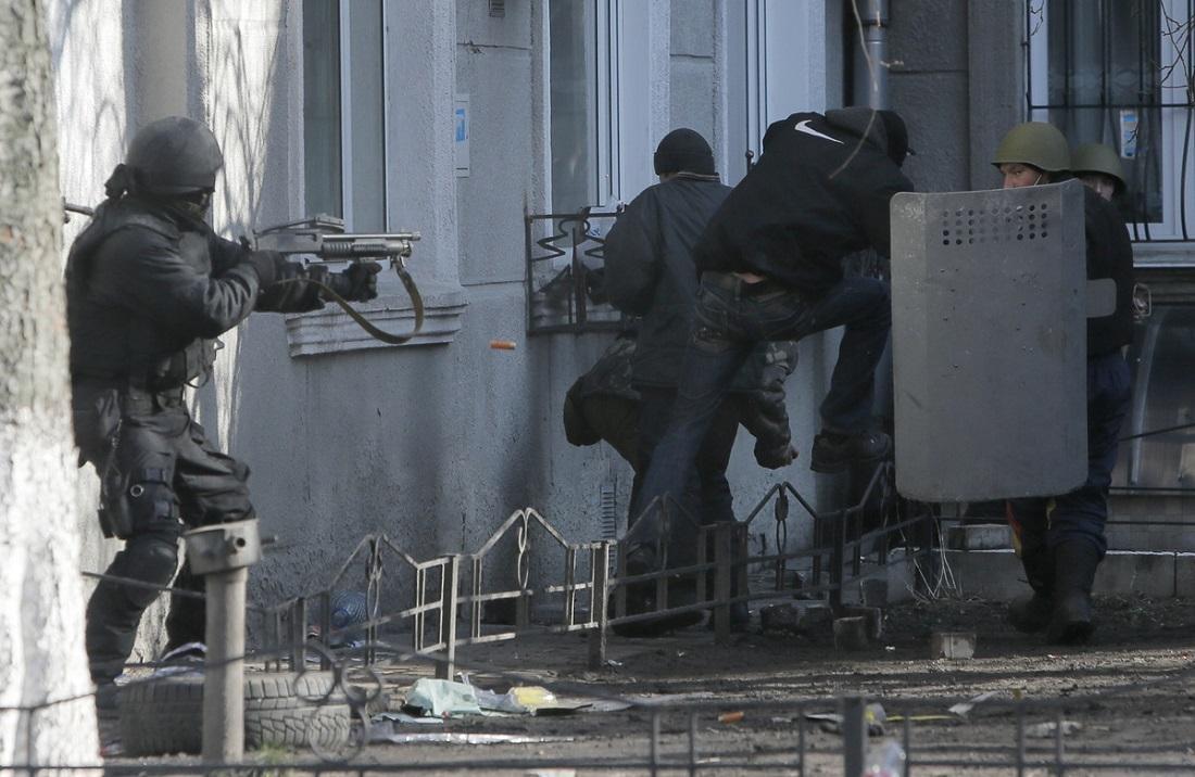 1858523 original Майдан. Киев. Украина.