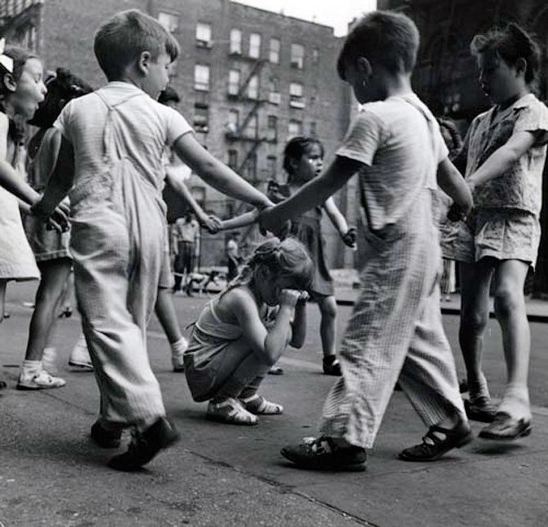483872 Самые выразительные детские фотографии Эстер Бабли