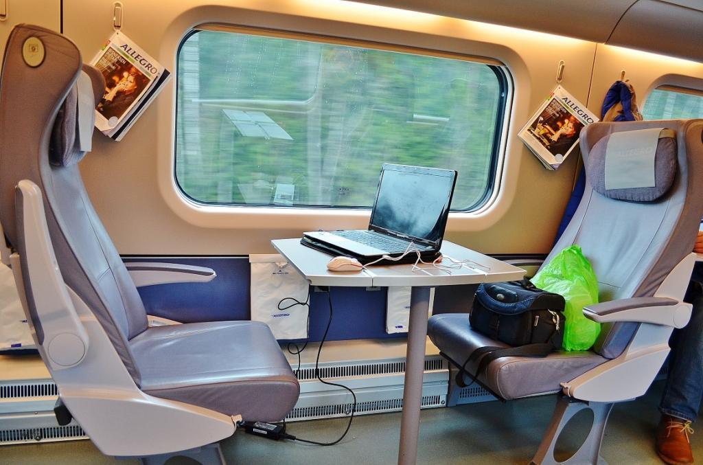 Allegro05 Великолепное путешествие на Аллегро в Хельсинки