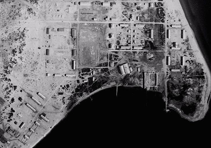 Aralsk7 06 Аральск 7 — закрытый город призрак, где испытывали биологическое оружие