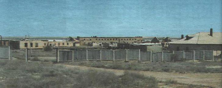 Aralsk7 10 Аральск 7 — закрытый город призрак, где испытывали биологическое оружие