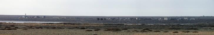 Aralsk7 13 Аральск 7 — закрытый город призрак, где испытывали биологическое оружие