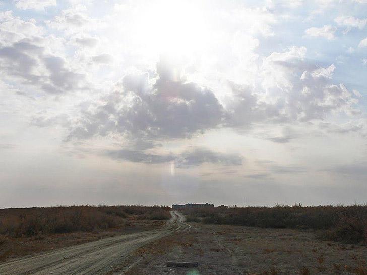 Aralsk7 14 Аральск 7 — закрытый город призрак, где испытывали биологическое оружие