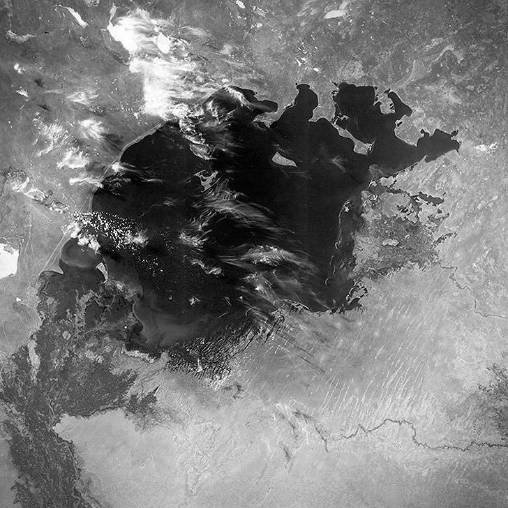 Aralsk7 17 Аральск 7 — закрытый город призрак, где испытывали биологическое оружие