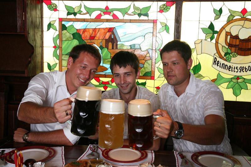 Germany02 22 факта о Германии глазами студентки