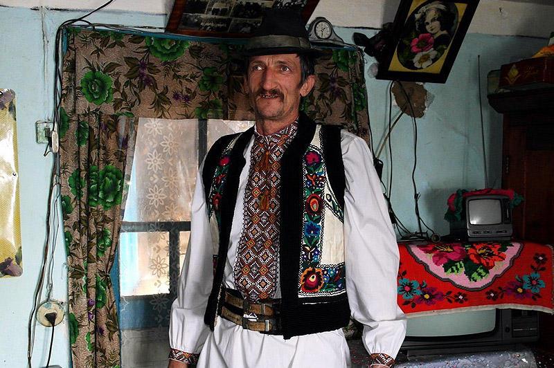 Hutsuls12 В гостях у гуцулов: усадьба украинских горцев
