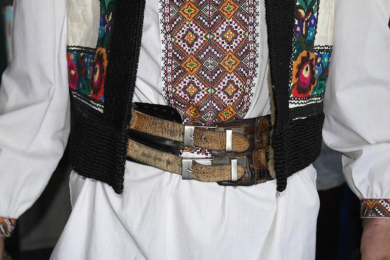 Hutsuls13 В гостях у гуцулов: усадьба украинских горцев