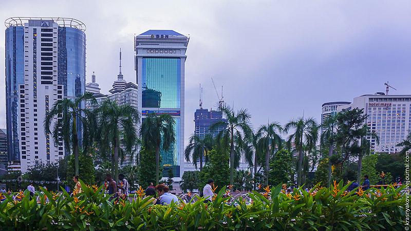 KualaLumpur03 Куала Лумпур