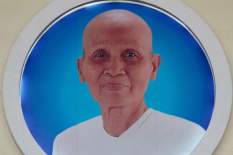 MahaPuja13 В гостях у доброй секты