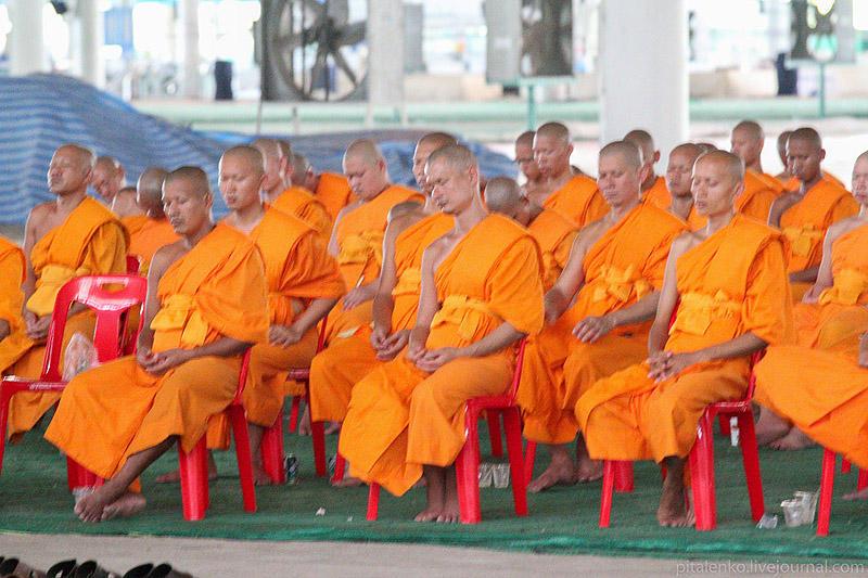MahaPuja14 В гостях у доброй секты
