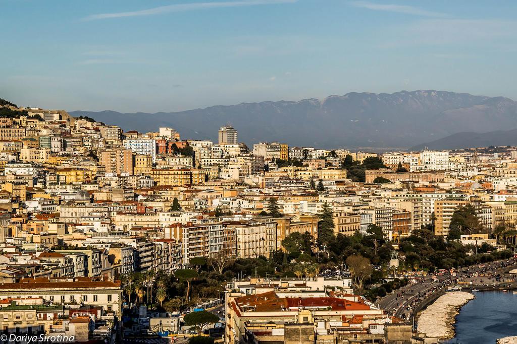 Neapolis48 Неаполь. Италия.