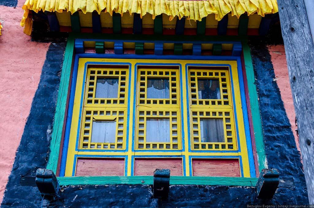 NepalstolicaSherplandii 13 Непал. Столица Шерпландии