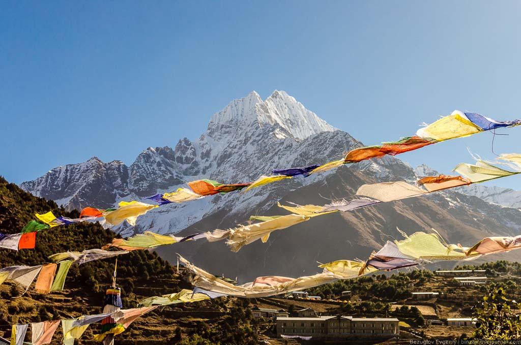 NepalstolicaSherplandii 19 Непал. Столица Шерпландии