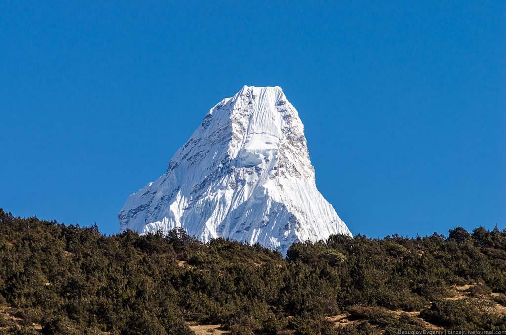 NepalstolicaSherplandii 23 Непал. Столица Шерпландии