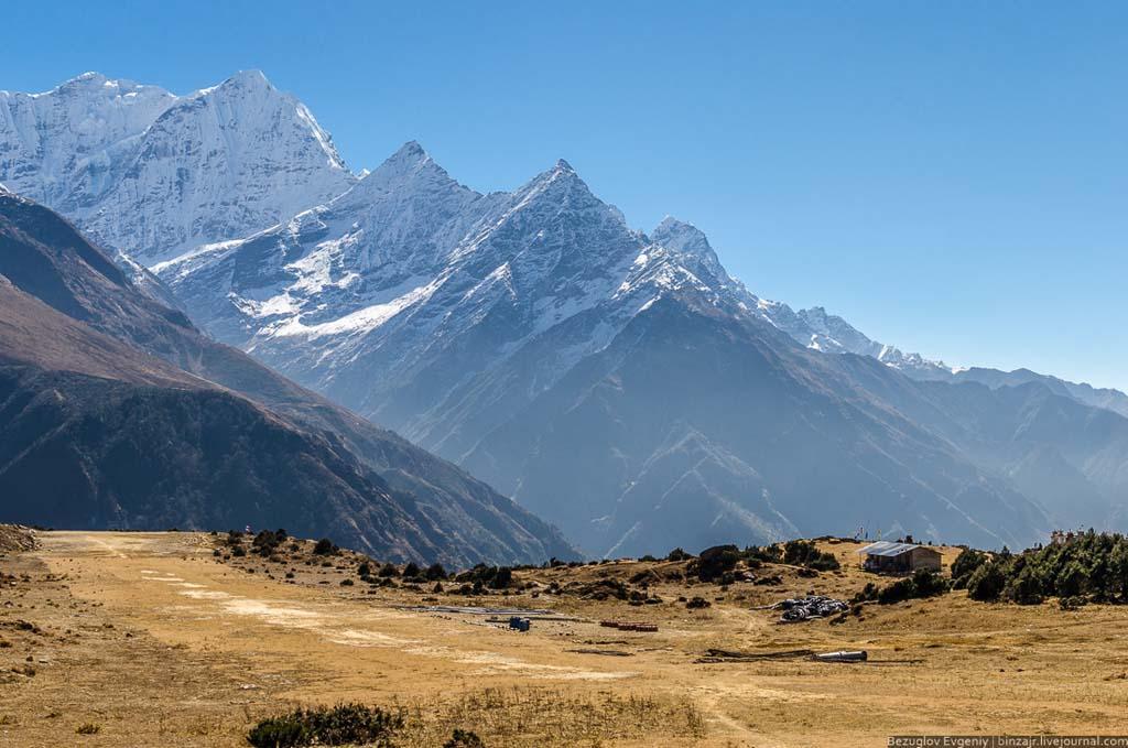 NepalstolicaSherplandii 24 Непал. Столица Шерпландии