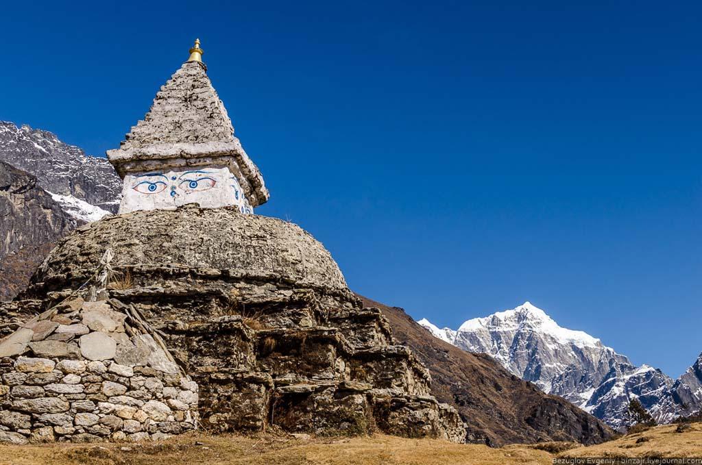 NepalstolicaSherplandii 27 Непал. Столица Шерпландии