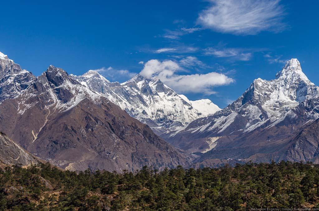 NepalstolicaSherplandii 29 Непал. Столица Шерпландии