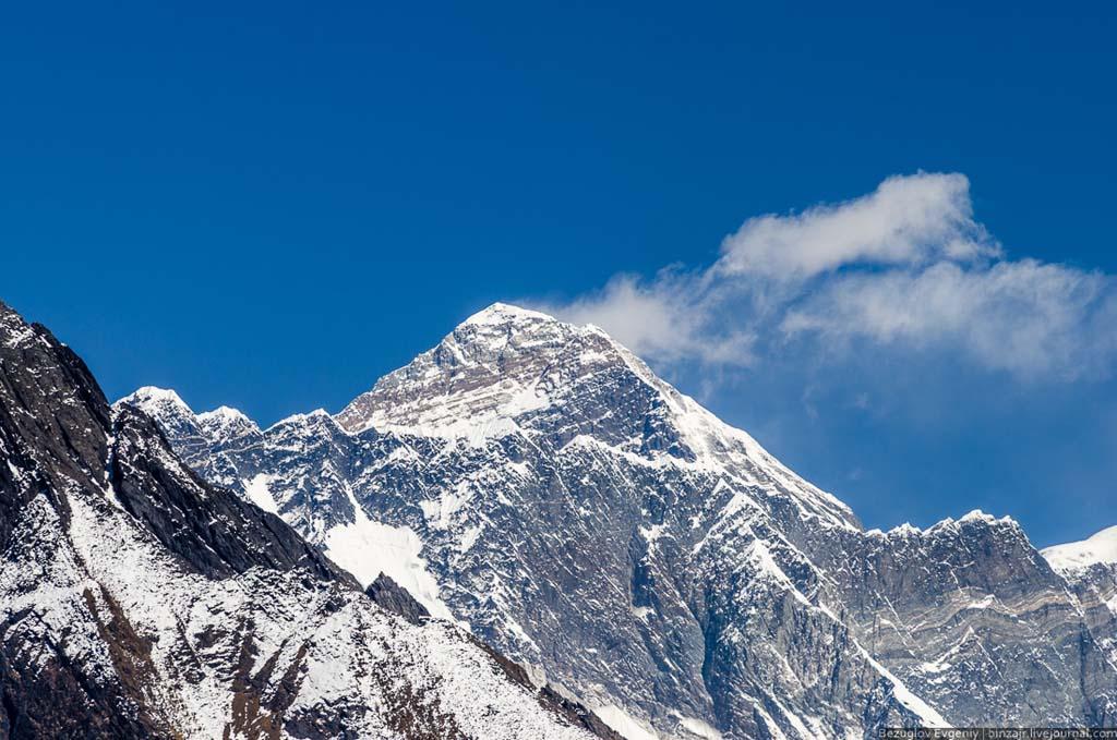 NepalstolicaSherplandii 30 Непал. Столица Шерпландии