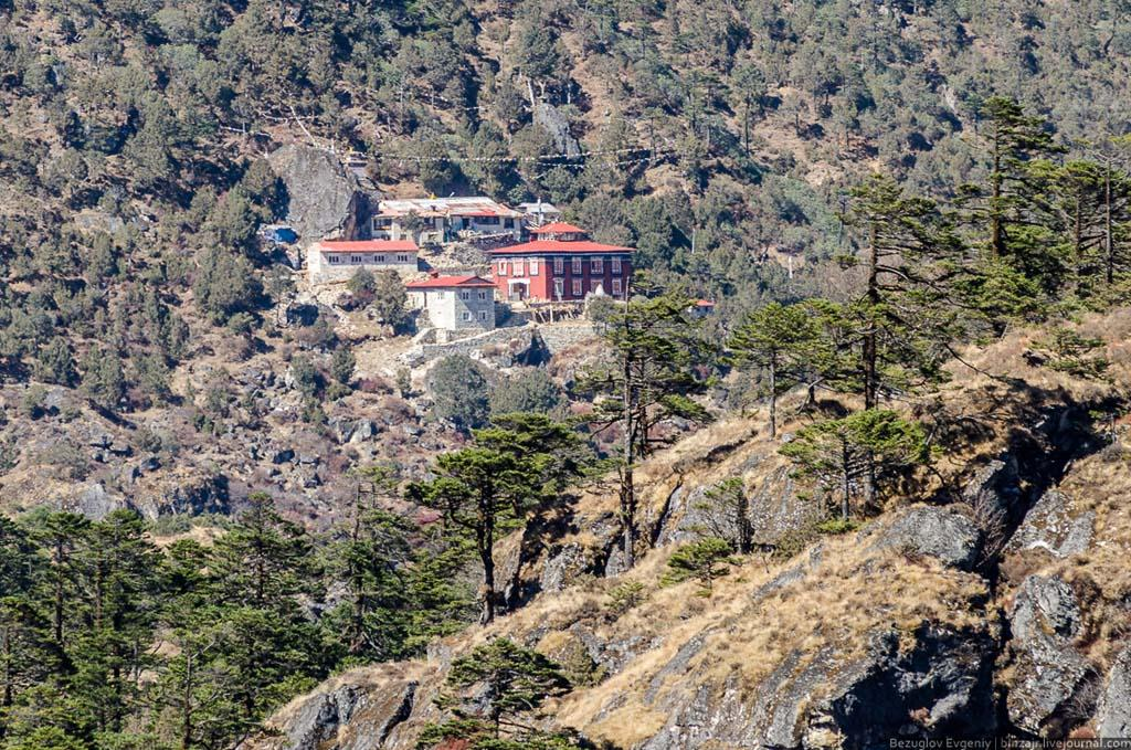 NepalstolicaSherplandii 35 Непал. Столица Шерпландии