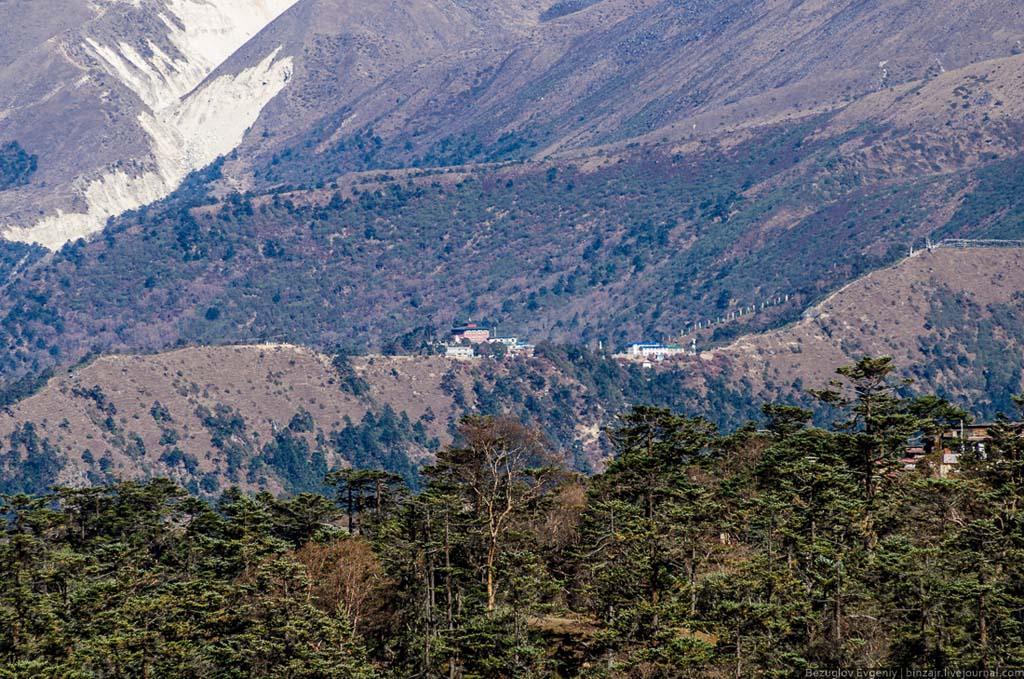 NepalstolicaSherplandii 36 Непал. Столица Шерпландии