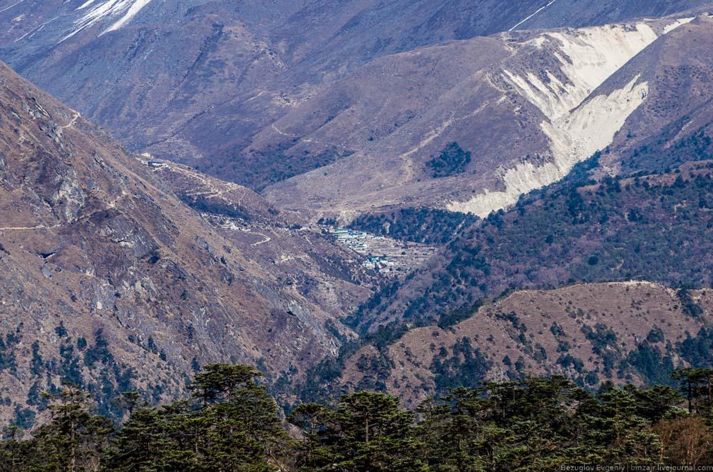 NepalstolicaSherplandii 37 Непал. Столица Шерпландии