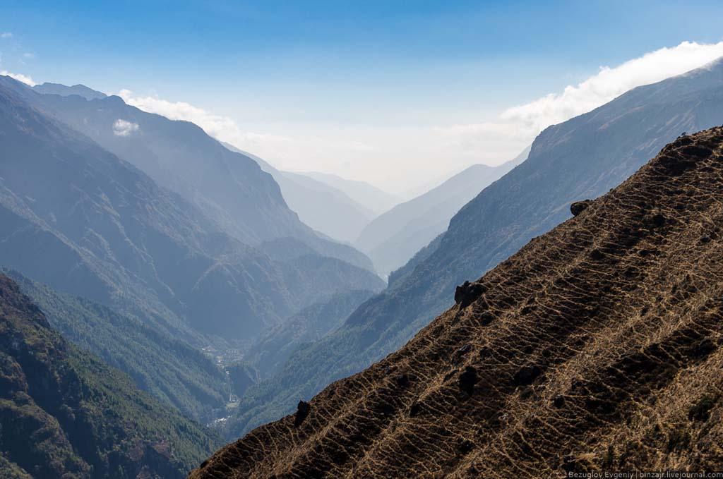 NepalstolicaSherplandii 38 Непал. Столица Шерпландии