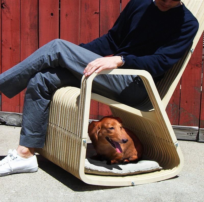 PetFriendlyFurniture09 Мебельные решения для любителей животных