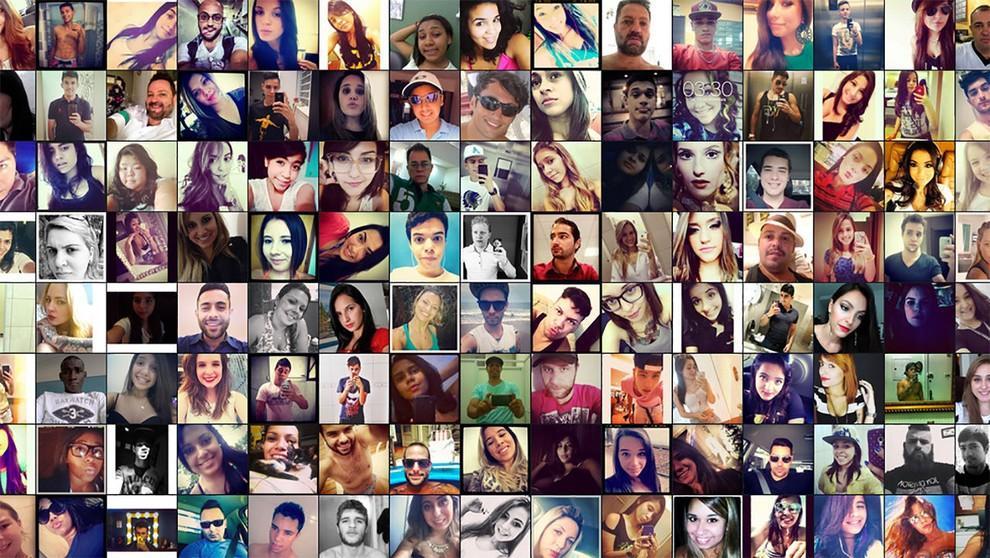 Selfiecity01 Любопытные факты о селфи в разных городах мира