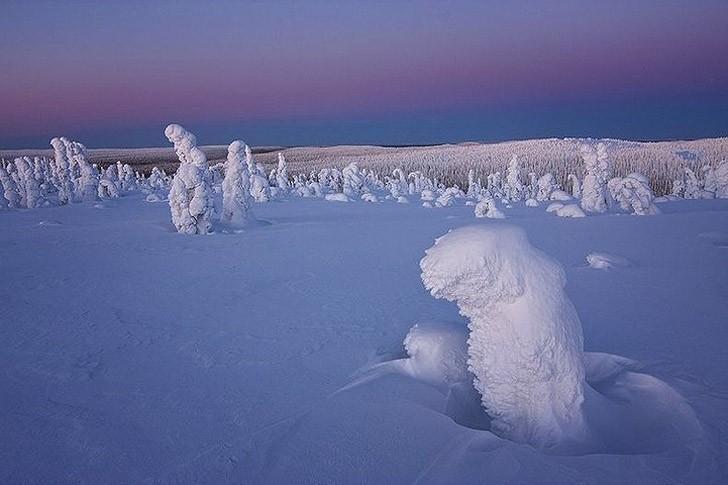 10 завораживающих фото изФинляндии