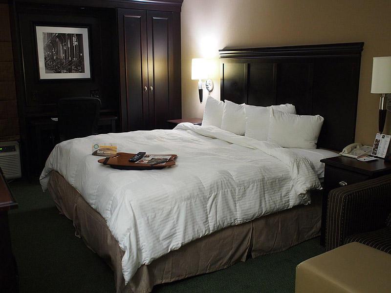 USmotels01 Придорожные мотели в США: цены, качество, сервис