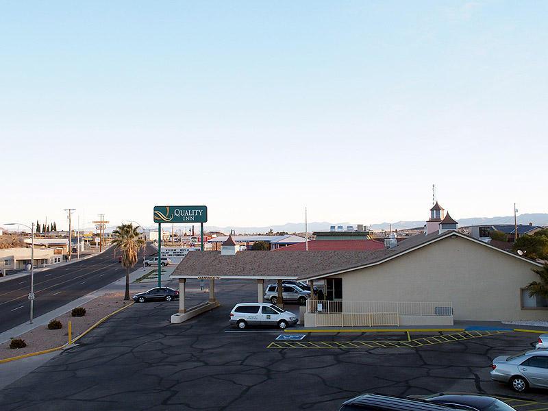 USmotels04 Придорожные мотели в США: цены, качество, сервис