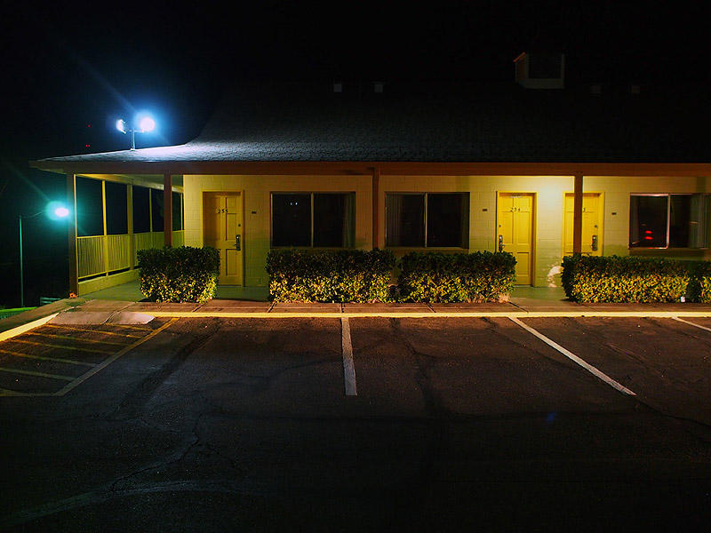 USmotels05 Придорожные мотели в США: цены, качество, сервис