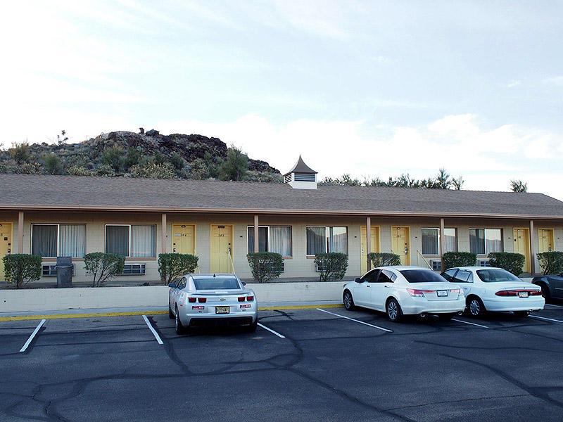 USmotels06 Придорожные мотели в США: цены, качество, сервис