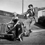 Знаковые фото Фрэнка Ворта, запечатлевшие звезд Голливуда