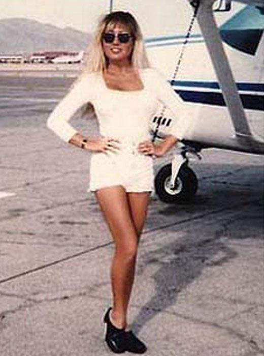 blondie04 38 летняя женщина превращает себя в куклу Барби