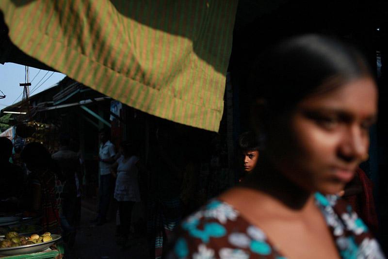 Как красятся женщины в разных странах - ФОТО