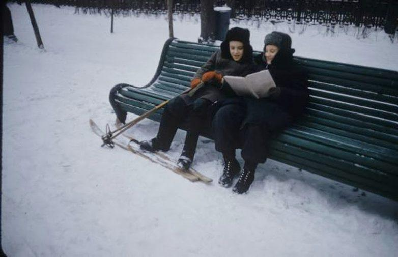 kidsof60s03 20 фото маленьких москвичей начала 1960 го
