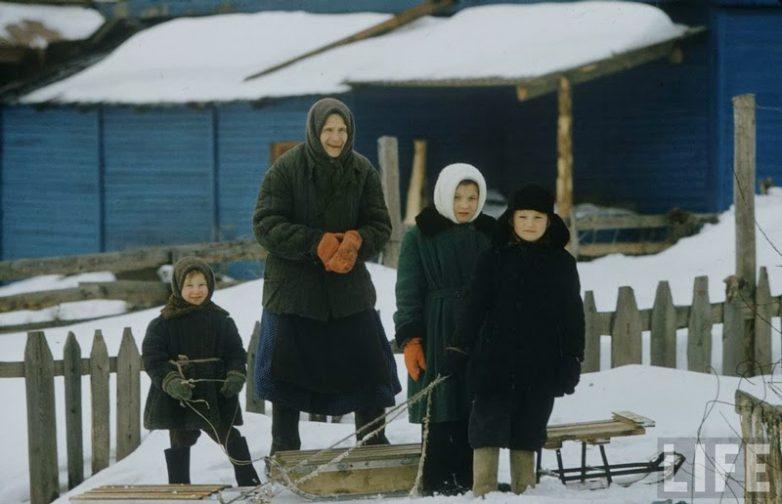 kidsof60s04 20 фото маленьких москвичей начала 1960 го