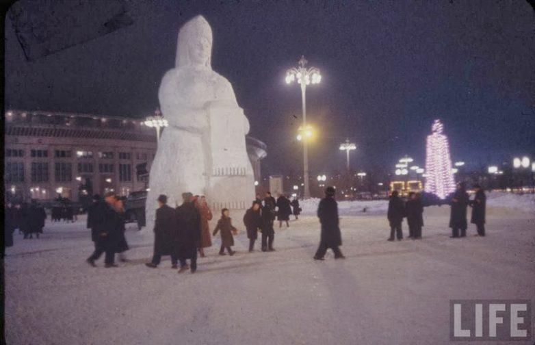 kidsof60s05 20 фото маленьких москвичей начала 1960 го