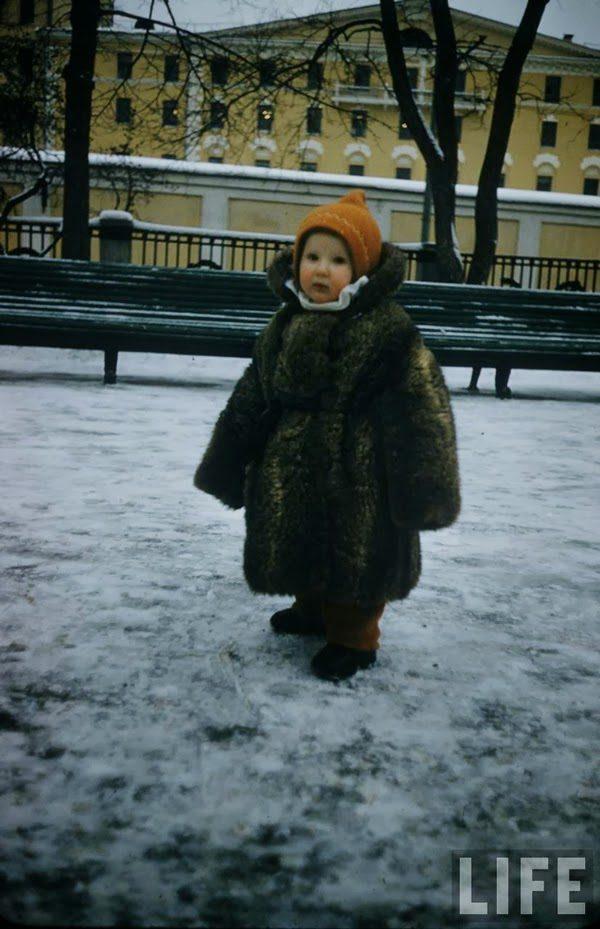 kidsof60s08 20 фото маленьких москвичей начала 1960 го