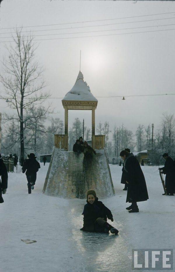 kidsof60s09 20 фото маленьких москвичей начала 1960 го