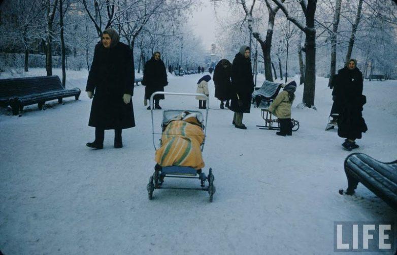 kidsof60s13 20 фото маленьких москвичей начала 1960 го