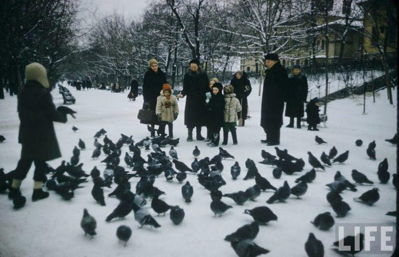 kidsof60s14 20 фото маленьких москвичей начала 1960 го