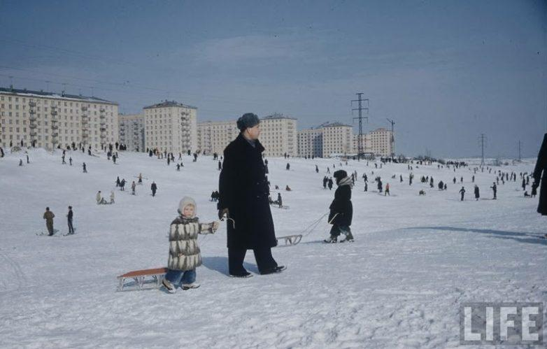kidsof60s15 20 фото маленьких москвичей начала 1960 го