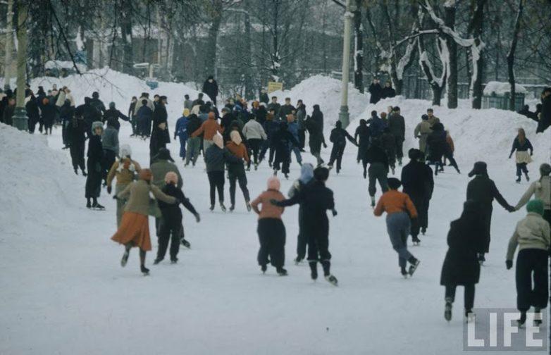 kidsof60s19 20 фото маленьких москвичей начала 1960 го
