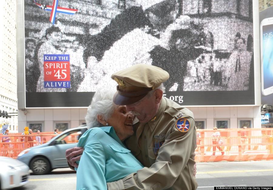 love01 Фотографии, которые вернут веру в любовь