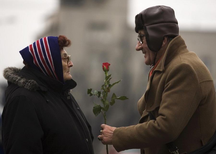 love02 Фотографии, которые вернут веру в любовь