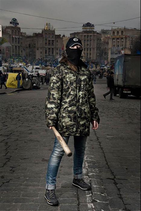 maidan16 Люди, которые сделали революцию