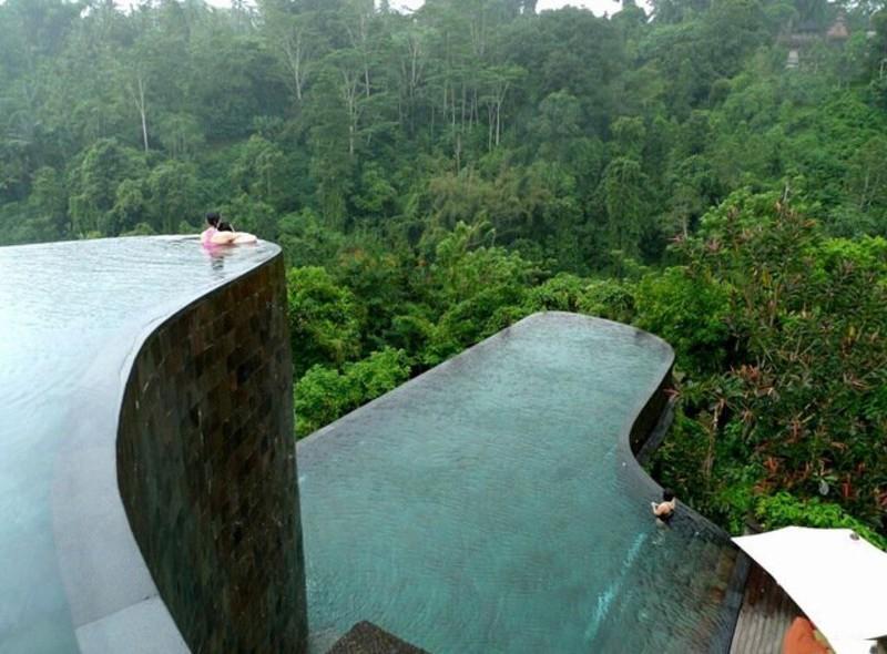 pools01 10 самых невероятных бассейнов в отелях мира