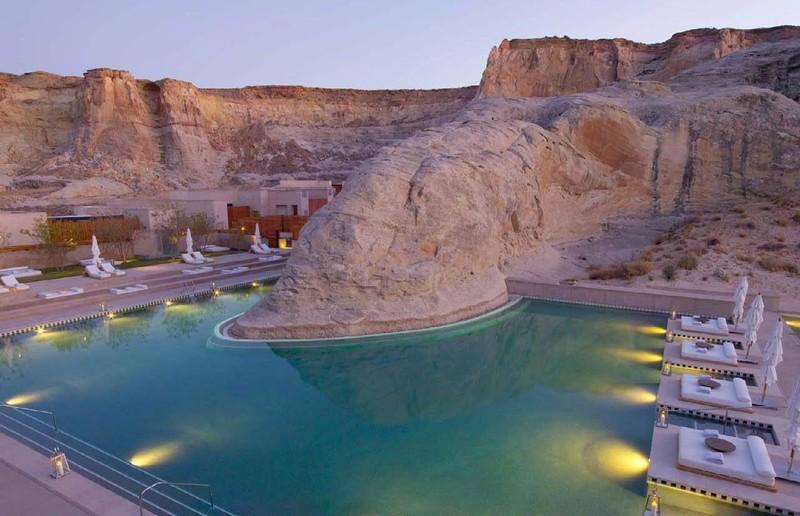 pools02 10 самых невероятных бассейнов в отелях мира